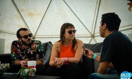 """Flor Lovaglio: """"La idea es terminar el año con más temas"""""""