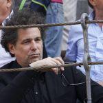 """Calamaro vuelve al """"viejo continente"""""""