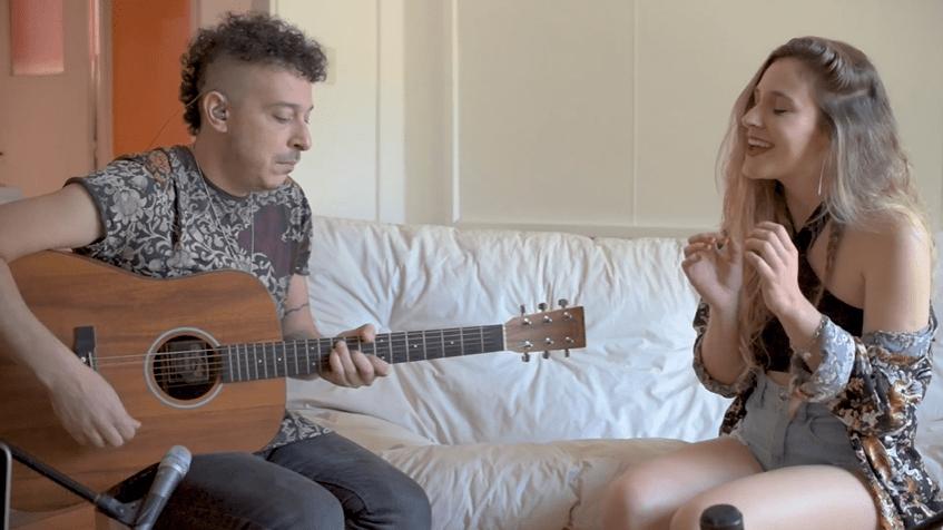 """Rocío Sirri brinda un nuevo """"Aire"""" a la música"""