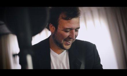 Joaco Amor, un creador de historias hechas canciones