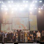 Mick Fleetwood & Friends, juntos en un encuentro histórico