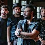 """Patagonia ReVelde: """"La esencia de la banda es el laburo que hace, lo que canta y cuenta"""""""