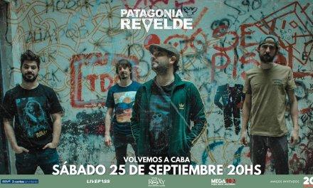 """Patagonia ReVelde: """"Hacemos lo que nos da felicidad"""""""