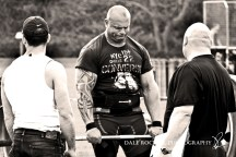 May Day Strong Man_06-05-13_IMG_1081_B&W