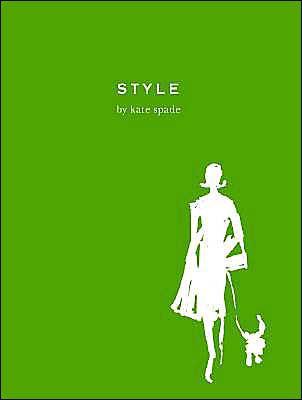Kate Spade Book