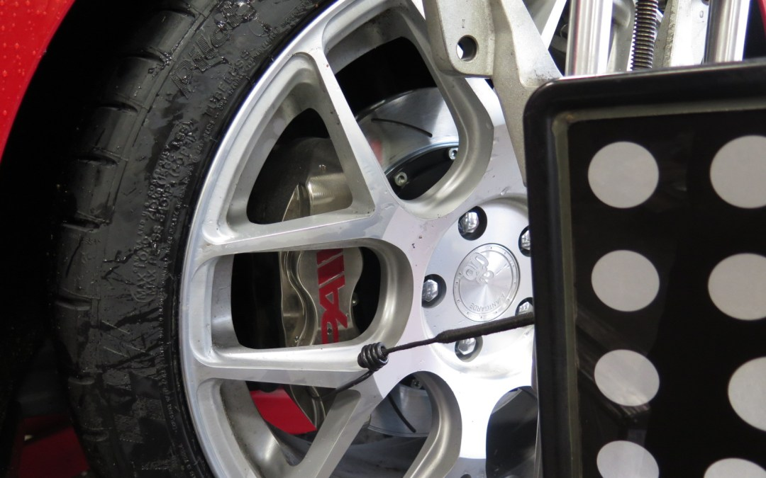Hpa Audi Tt With Big Brakes And Power Dales Auto Service 604 530
