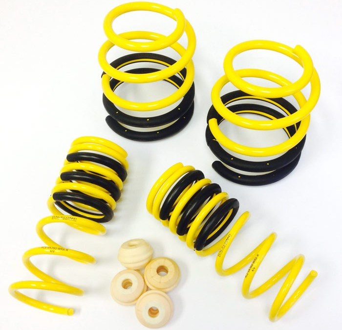 All remaining RCE Lowering coils on sale for $295set