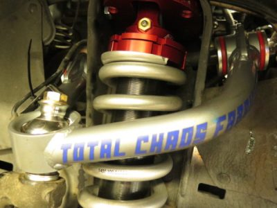 Toytec Boss Performance Suspension System for 05+ Tacoma at Dales Auto Service