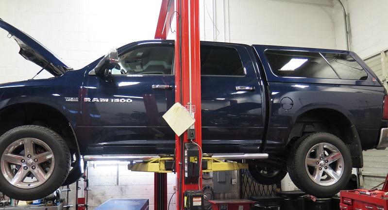 Dales Auto Service Bilstein TTC (3)