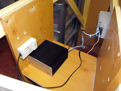 small resolution of lenz transformer command station and usb interface installed