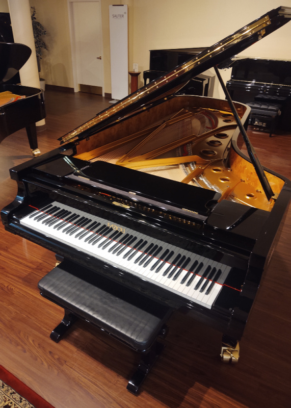 Piano Tuning and Other Services by Dale's Piano Services in Seattle