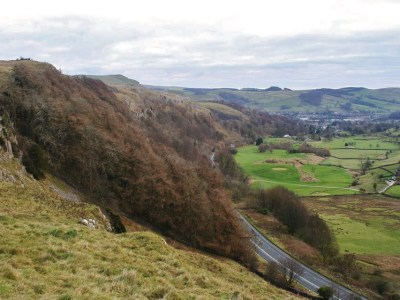The Caves of Giggleswick Scar