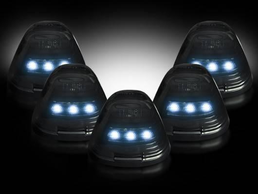 Ford Led Cab Roof Lights