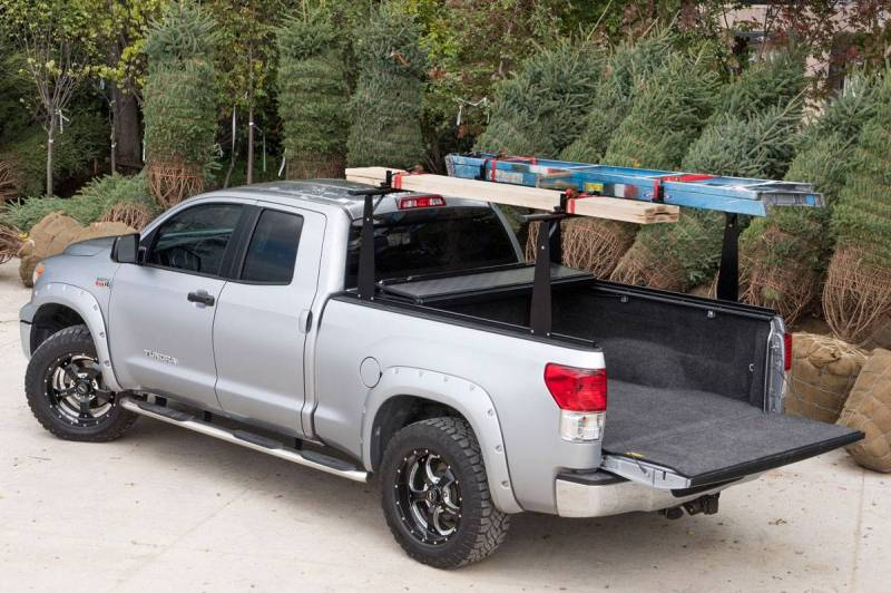 Bak Flip Cs F1 Tonneau Cover With Rack 72404bt 2000 2004