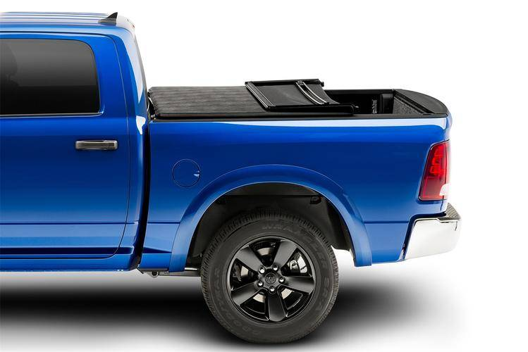 Extang Trifecta 2 0 Grained Fabric Tonneau Cover 2009