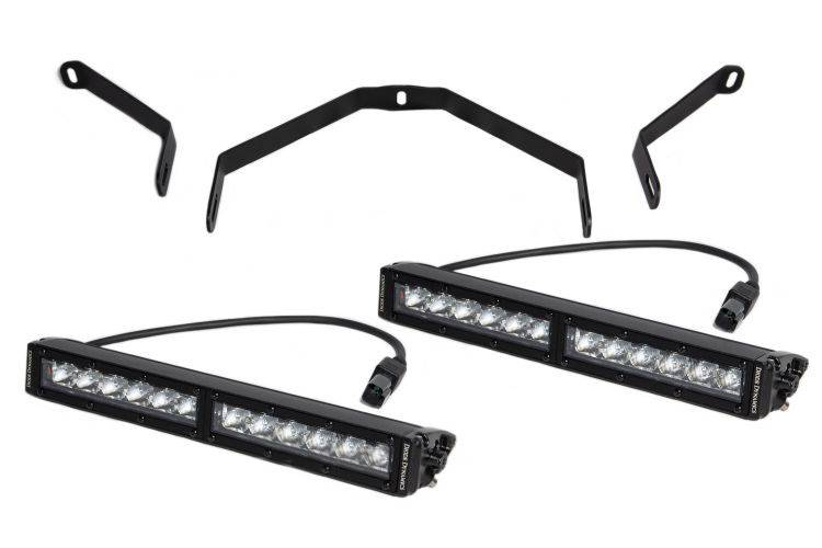 Diode Dynamics Tundra SS12 DRIVING LIGHT KIT WHITE DRIVING