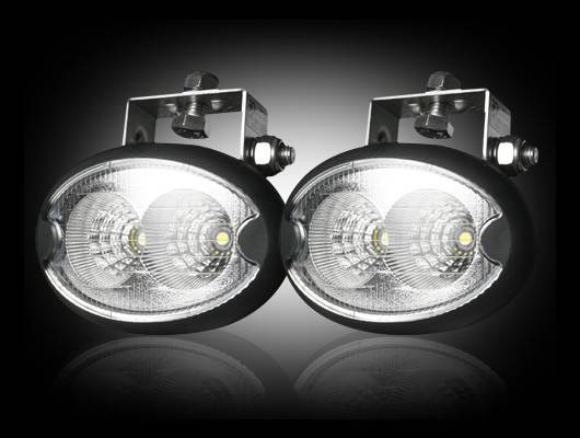 Led Light Kits For Motorcycles
