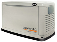 Dales Valley Electric Whole-House Generators Sales & Installation