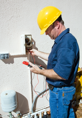 Van Nuys Electrician Home Safety Inspections