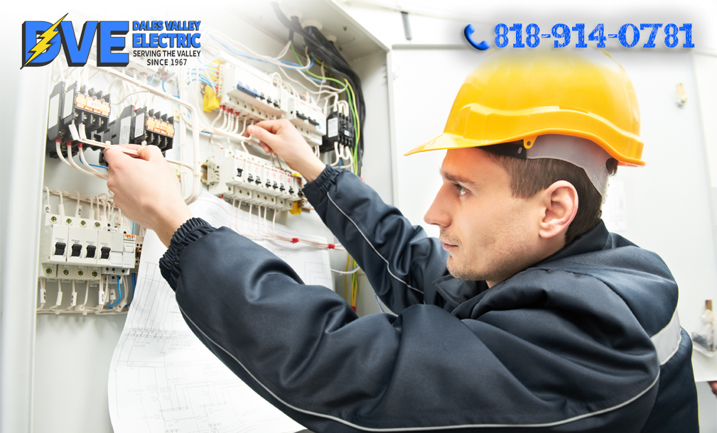 Meet All Your Electrical Needs with Dales Valley Electric