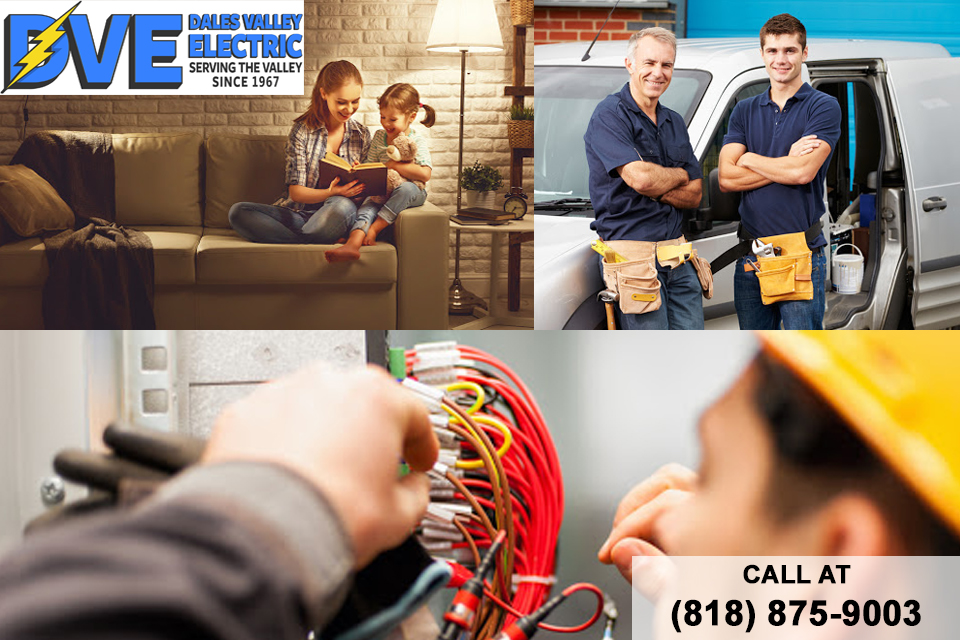 Identifying the Van Nuys Electrician You Need