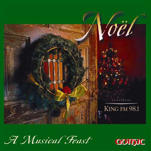 Noel A Musical Feast A Loft Gothic Sampler Dale Warland
