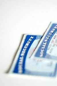 Chicago SSD lawyer - Social Security Cards