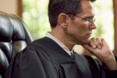 Chicago SSD attorney - judge