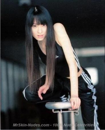 Chiaki Kuriyama1