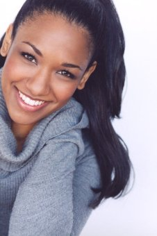 Candice patton1