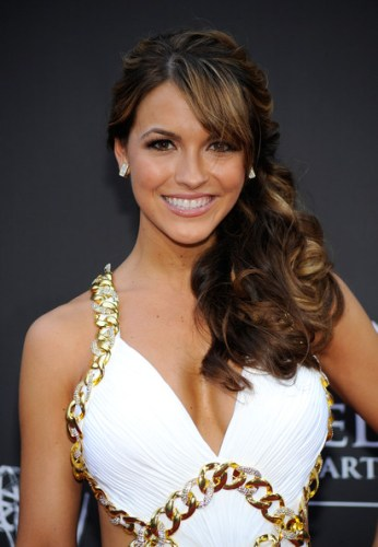 Chrishell Stause2