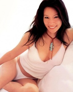 Lucy Liu32
