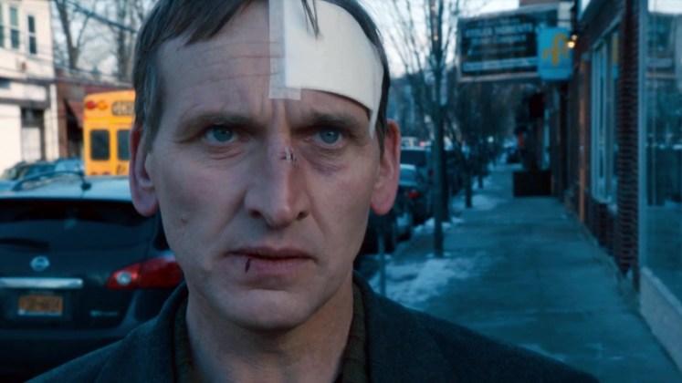 Christopher Eccleston as Matt Jamison