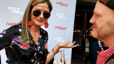 ATX Interview - Jill Hennessy