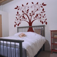 giant wall stickers 2017 - Grasscloth Wallpaper