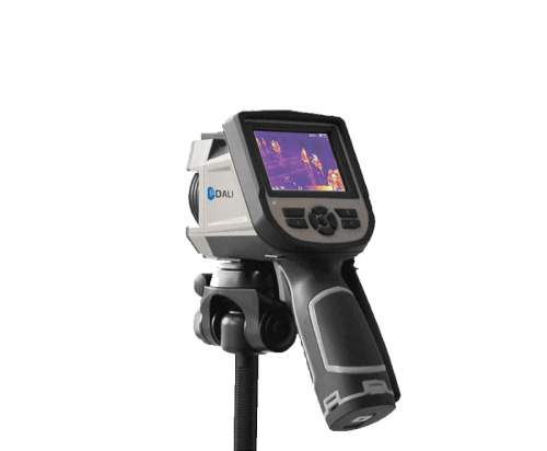 Dali Thermal Imaging Camera for Human Body Temperature