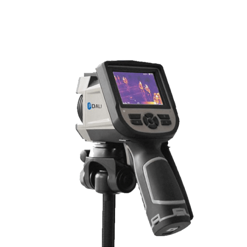 DALI TE-W300 Thermal Imaging Camera