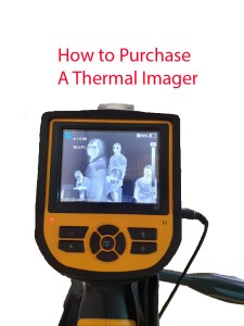 Purchase Thermal Imager