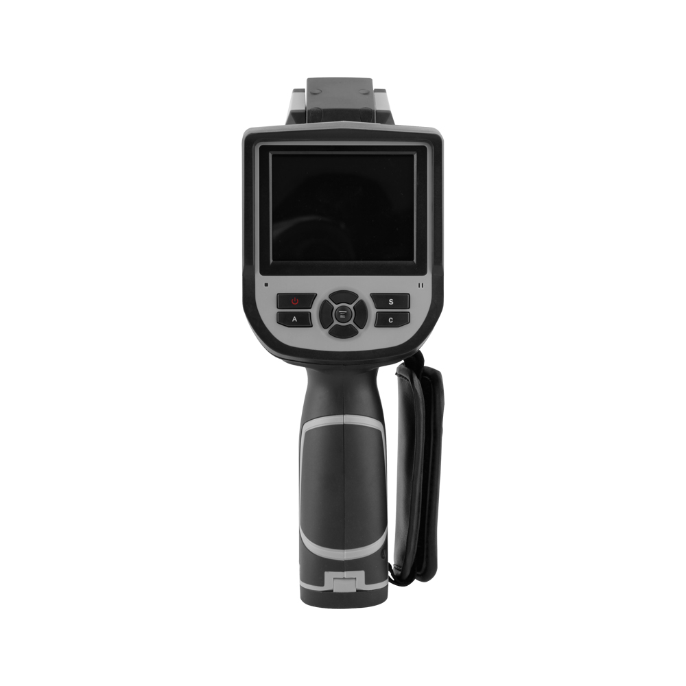 TE-W300H Thermal Camera