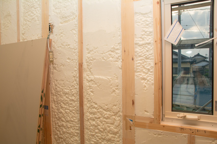 Spray Foam Insulation Hurst