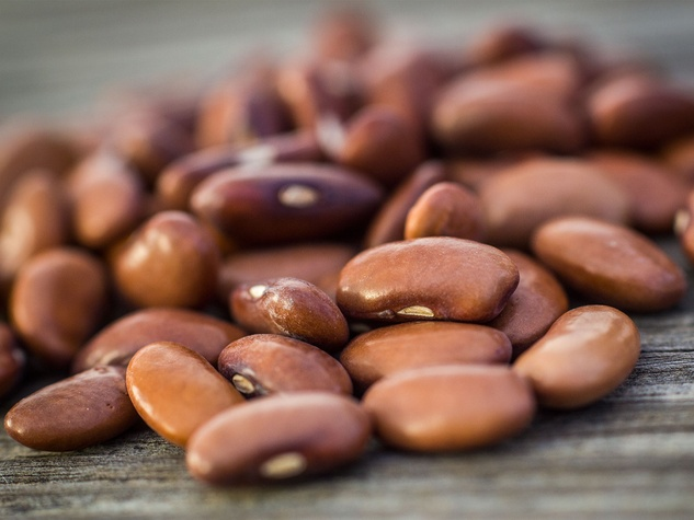 Texas Farmer Offers List Of Essential Seeds To Buy For