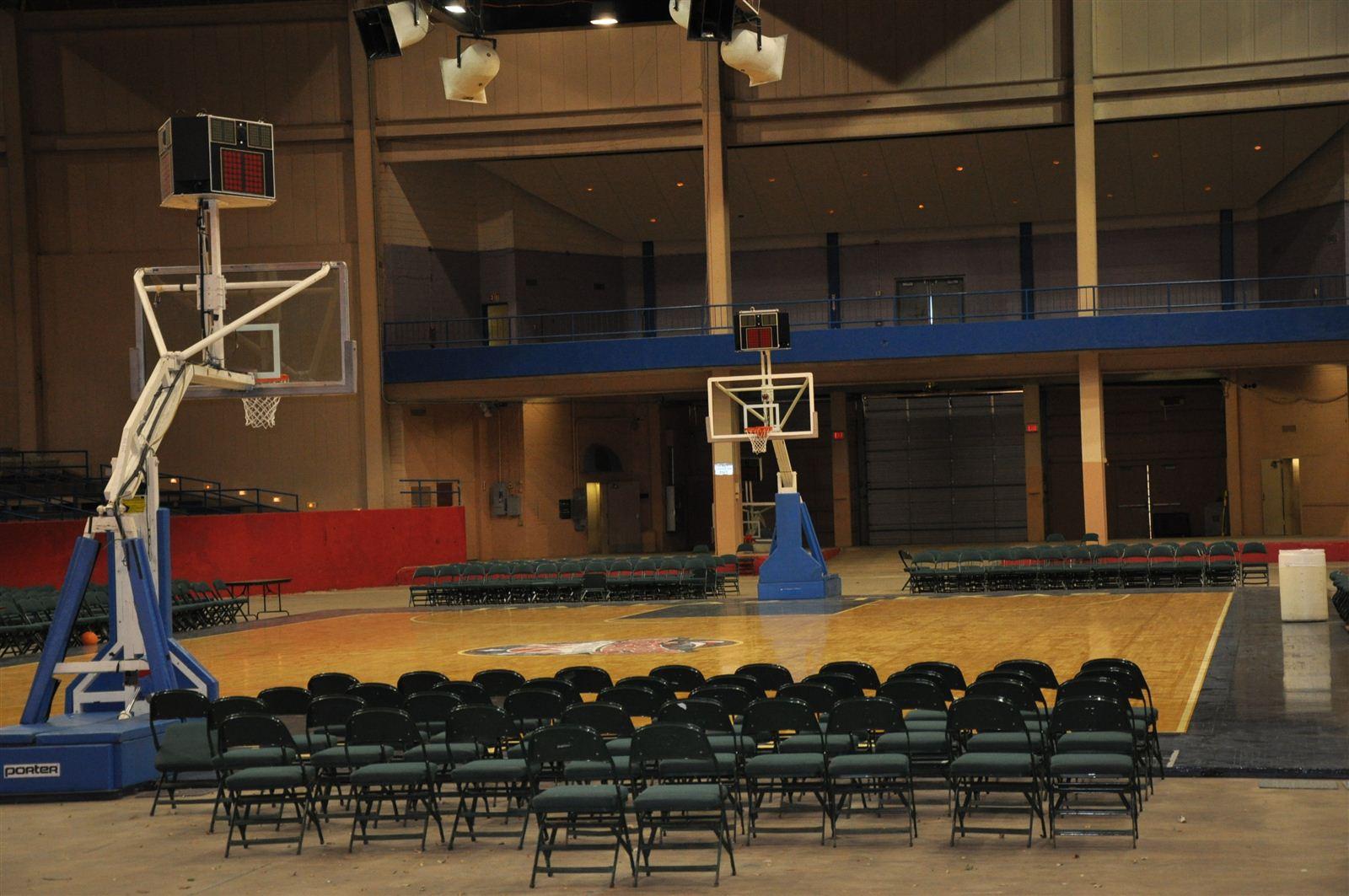 Location Photos Of Fair Park Coliseum