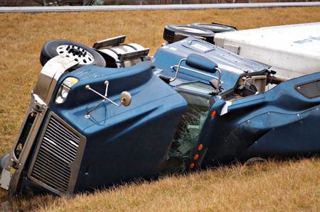 Dallas based truck / tractor trailer accident law firm