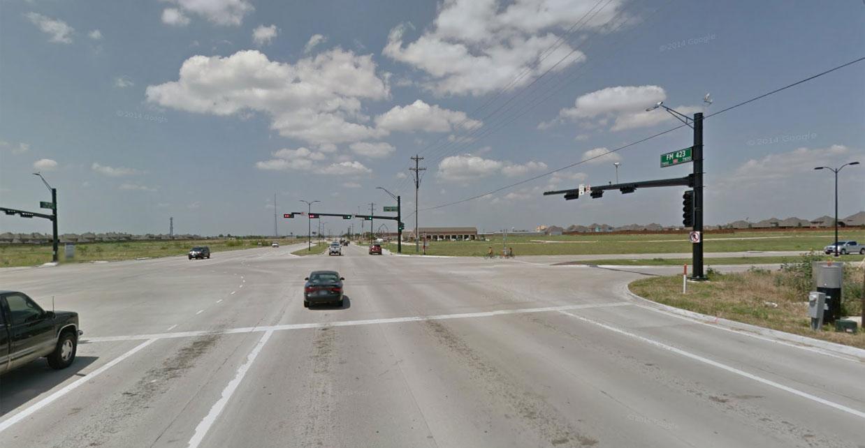 Market Street Wichita Falls Tx
