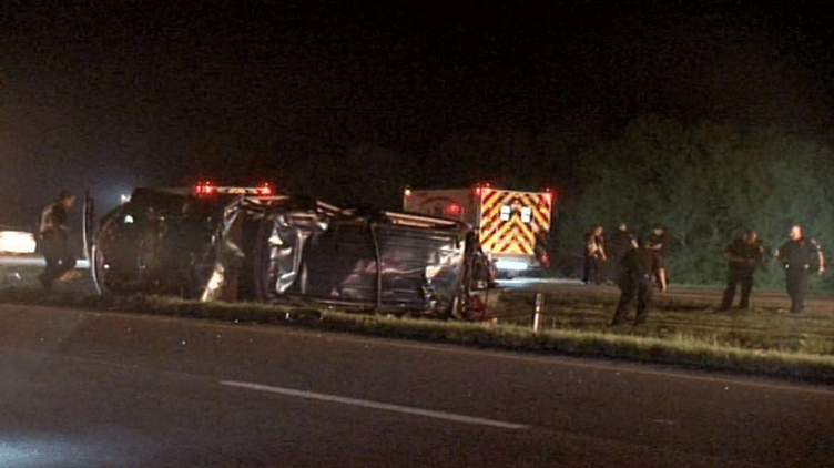 Killed Texas Truck Driver
