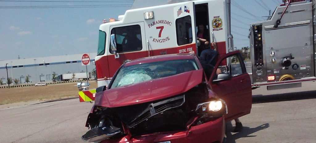 Irving Car Accident Lawyer