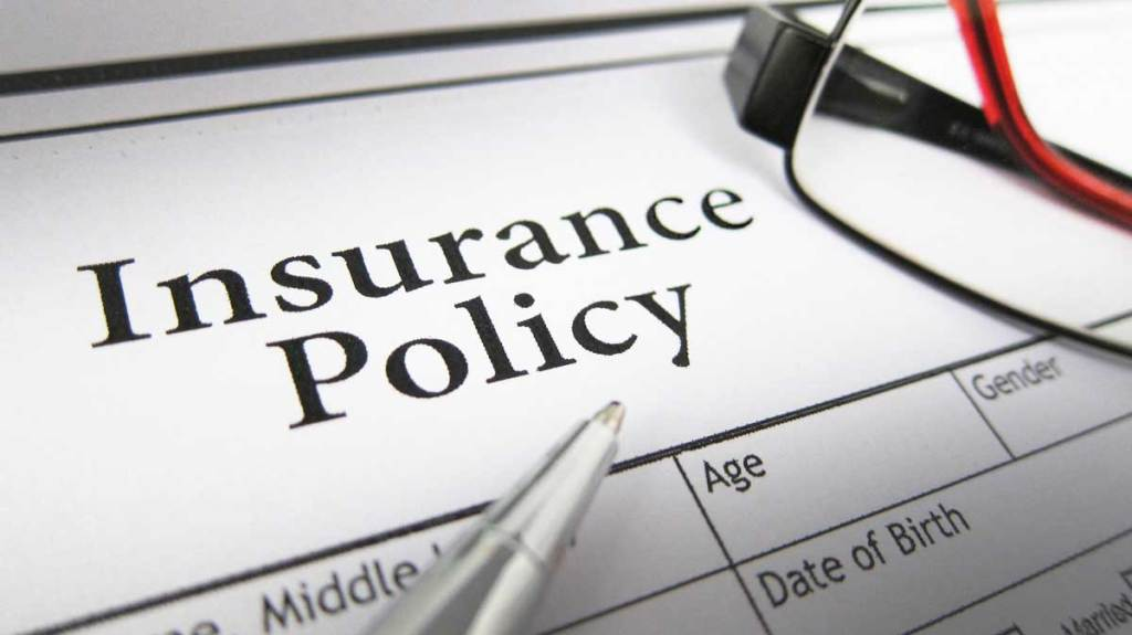 insurance policy, Dallas auto insurance injury claims lawyer