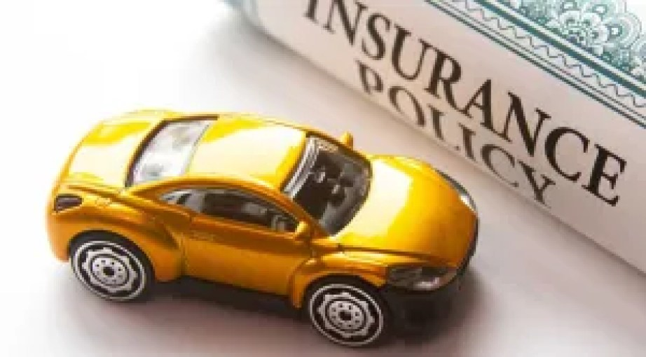 toy car next to insurance policy, Personal Injury Protection in Texas