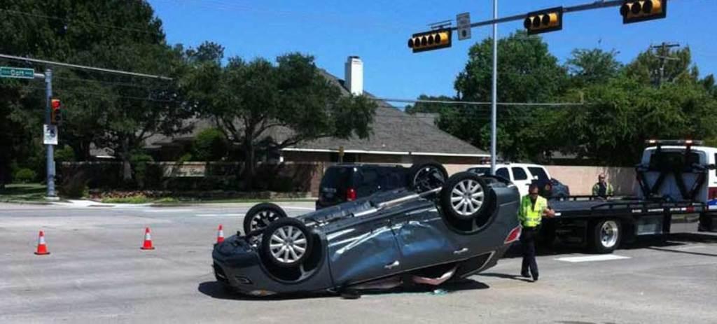 Cedar Hill Accident Lawyer