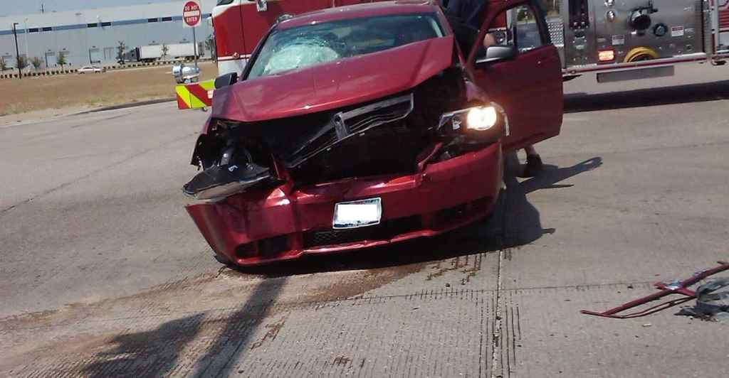 Balch Springs Accident Lawyer
